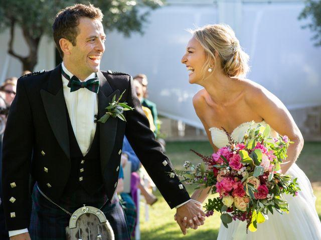 Il matrimonio di Andrea e Sam a Fasano, Brindisi 45