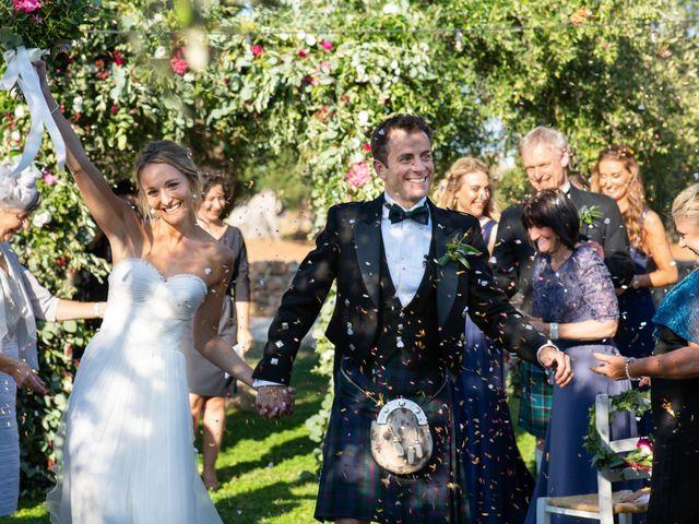 Il matrimonio di Andrea e Sam a Fasano, Brindisi 47