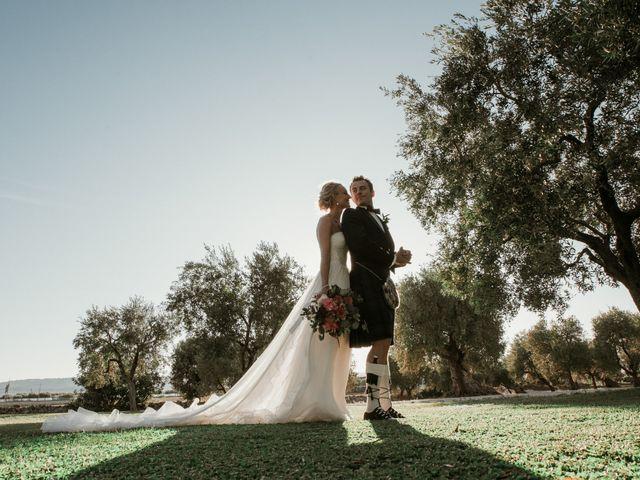 Il matrimonio di Andrea e Sam a Fasano, Brindisi 52