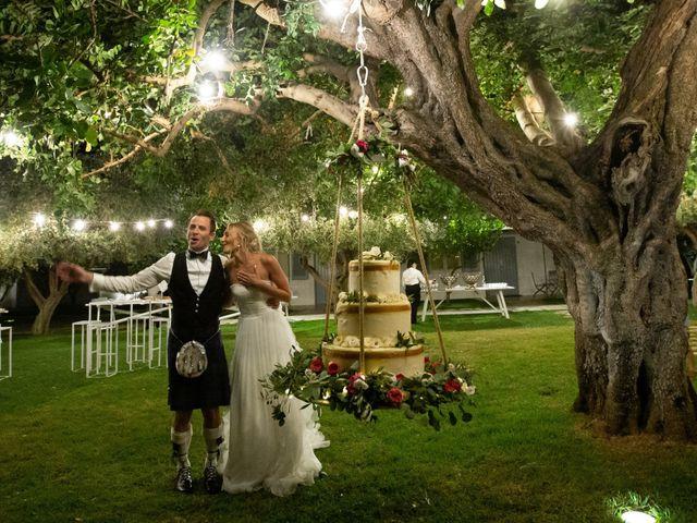 Il matrimonio di Andrea e Sam a Fasano, Brindisi 66