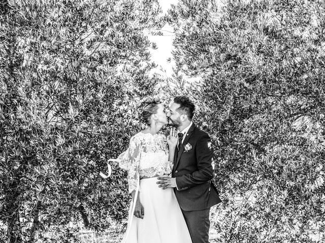 Il matrimonio di Angelo e Silvia a Bertinoro, Forlì-Cesena 12