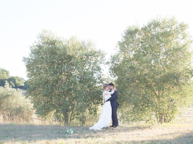Il matrimonio di Angelo e Silvia a Bertinoro, Forlì-Cesena 13