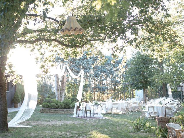 Il matrimonio di Angelo e Silvia a Bertinoro, Forlì-Cesena 17