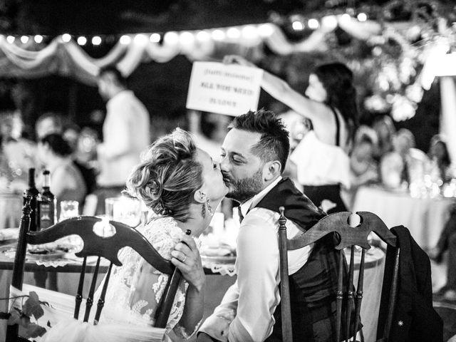 Il matrimonio di Angelo e Silvia a Bertinoro, Forlì-Cesena 21