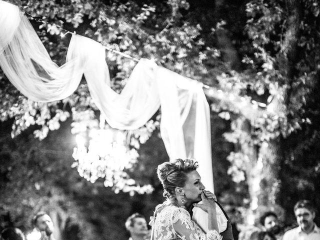 Il matrimonio di Angelo e Silvia a Bertinoro, Forlì-Cesena 28
