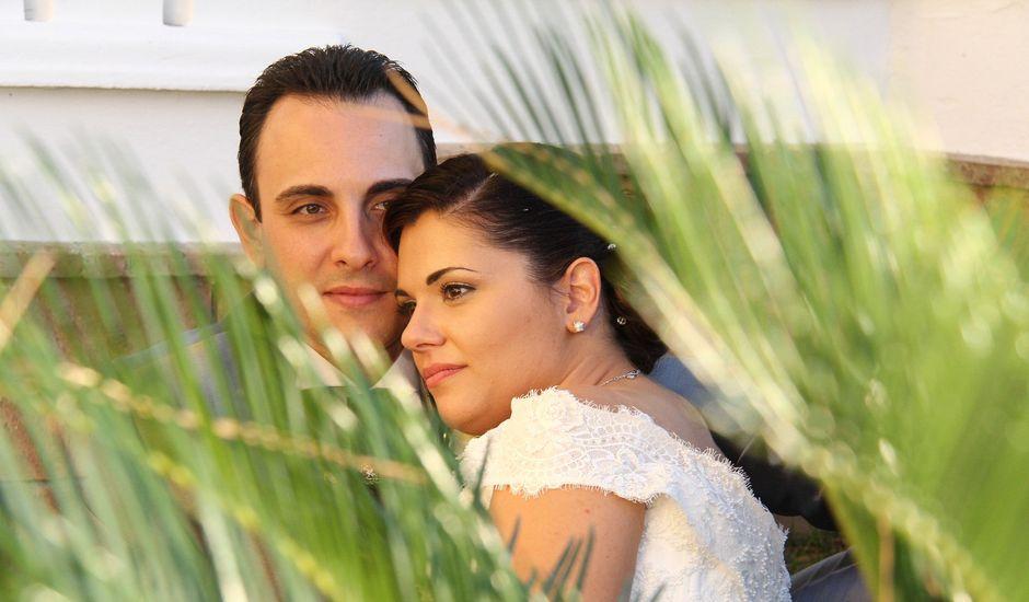Il matrimonio di Andrea e Alessia a Sora, Frosinone