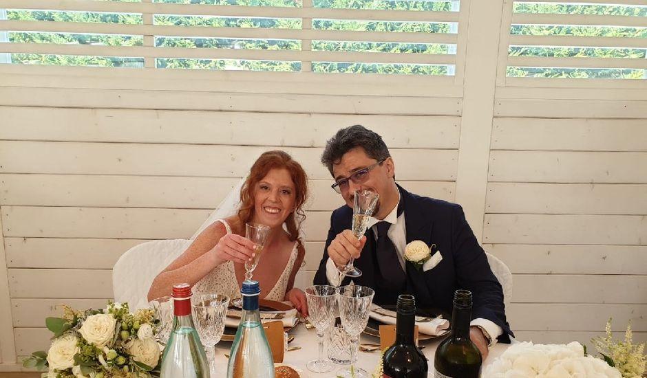 Il matrimonio di Samuel e Alessandra a Ancona, Ancona