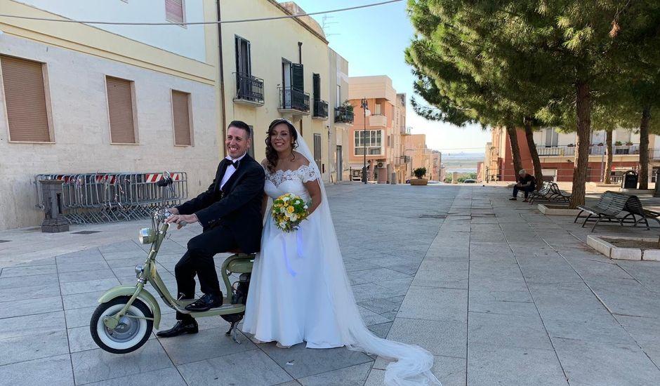 Il matrimonio di Antonino e Marzia a Paceco, Trapani