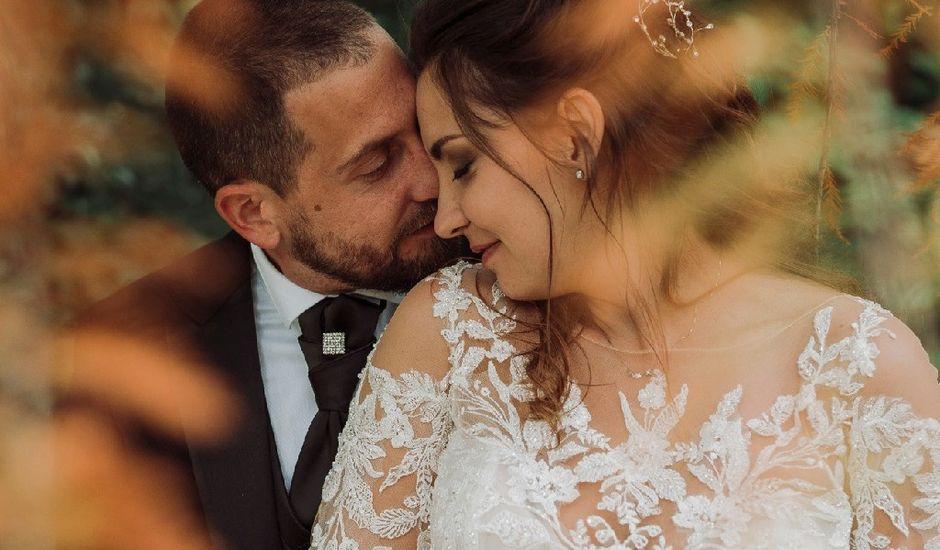 Il matrimonio di Fabio e Silvia  a Fiesso d'Artico, Venezia
