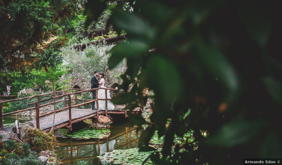 Il matrimonio di Giampiero e Giusi a Amantea, Cosenza
