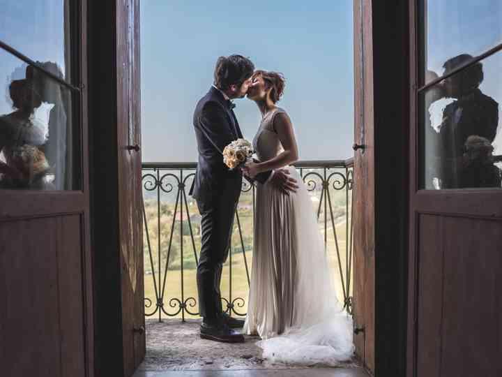 Le nozze di Ariella e Luca