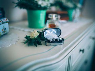 Le nozze di Zhandra e Luca 3