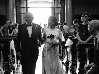 le nozze di Elisabetta e Luca 2