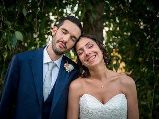 Le nozze di Michela e Davide