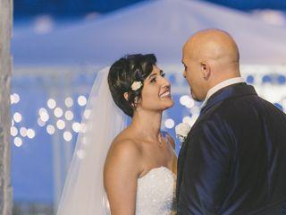 Le nozze di Mariangela e Filippo