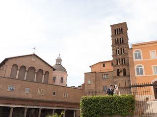 Le nozze di Brunella e Antonio 2