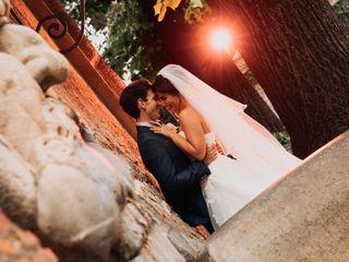 Le nozze di Brunella e Antonio 3