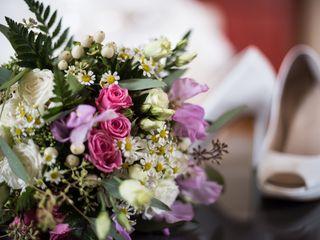le nozze di Manuela e Andrea 1