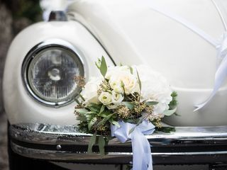 le nozze di Manuela e Andrea 2