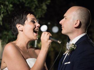 Le nozze di Francesca e Stanislao