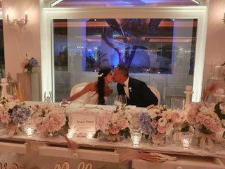 Le nozze di Ambra e Raffaele