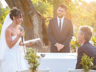 Le nozze di Flavia e Alessio 1