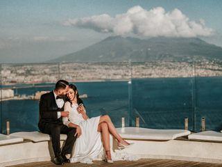 Le nozze di Michele e Enza