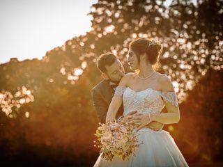 Le nozze di Andrea e Tina