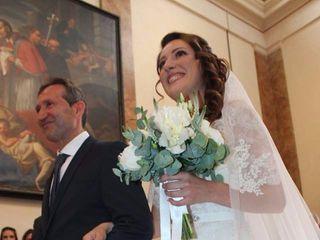 Le nozze di Massimo  e Stefania 1