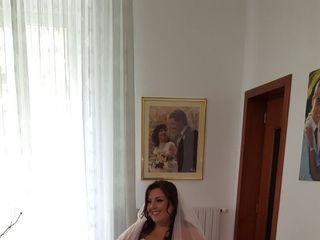 le nozze di Angela e Vincenzo 1