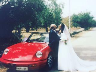 le nozze di Angela e Vincenzo 3