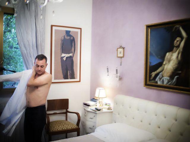 Il matrimonio di Mario e Nico a Lecce, Lecce 6