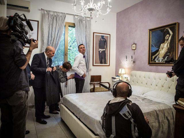 Il matrimonio di Mario e Nico a Lecce, Lecce 11