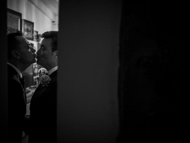 Il matrimonio di Mario e Nico a Lecce, Lecce 15