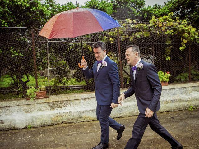 Il matrimonio di Mario e Nico a Lecce, Lecce 16
