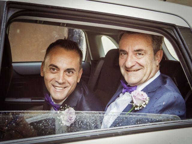 Il matrimonio di Mario e Nico a Lecce, Lecce 18