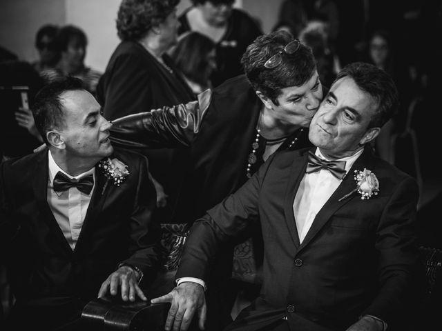Il matrimonio di Mario e Nico a Lecce, Lecce 22