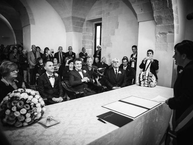 Il matrimonio di Mario e Nico a Lecce, Lecce 23