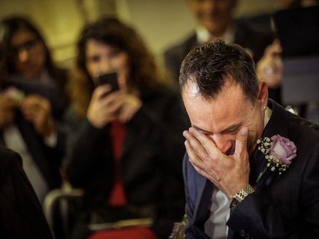 Il matrimonio di Mario e Nico a Lecce, Lecce 26