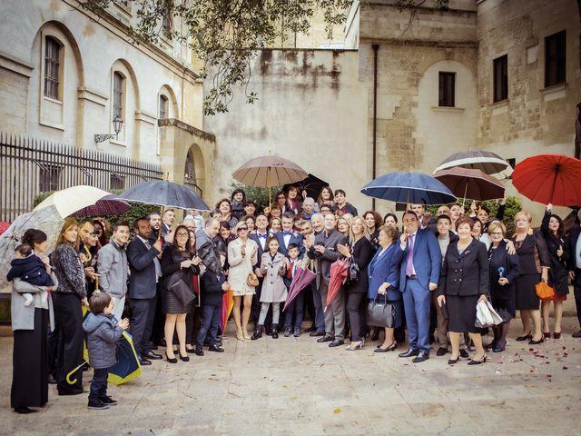 Il matrimonio di Mario e Nico a Lecce, Lecce 33