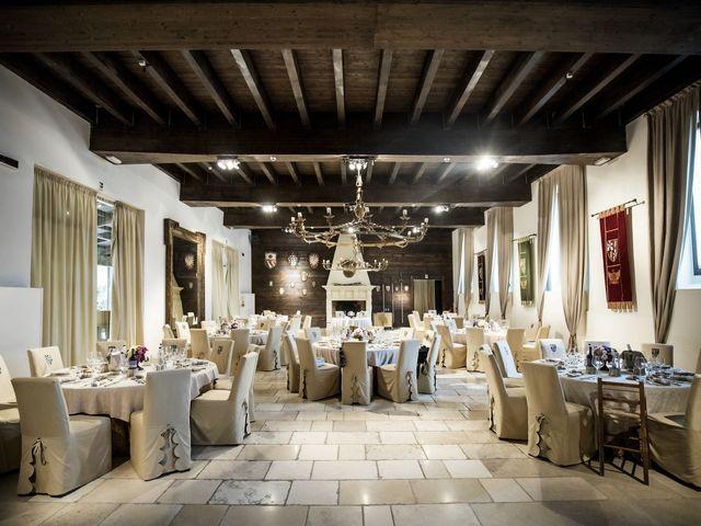 Il matrimonio di Mario e Nico a Lecce, Lecce 42