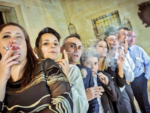 Il matrimonio di Mario e Nico a Lecce, Lecce 44