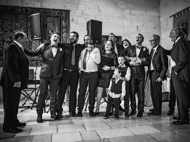 Il matrimonio di Mario e Nico a Lecce, Lecce 47