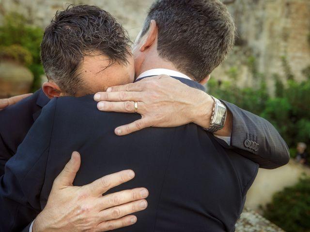 Il matrimonio di Mario e Nico a Lecce, Lecce 49