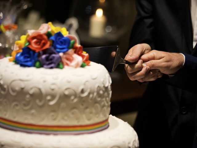 Il matrimonio di Mario e Nico a Lecce, Lecce 53