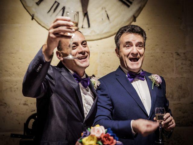 Il matrimonio di Mario e Nico a Lecce, Lecce 54