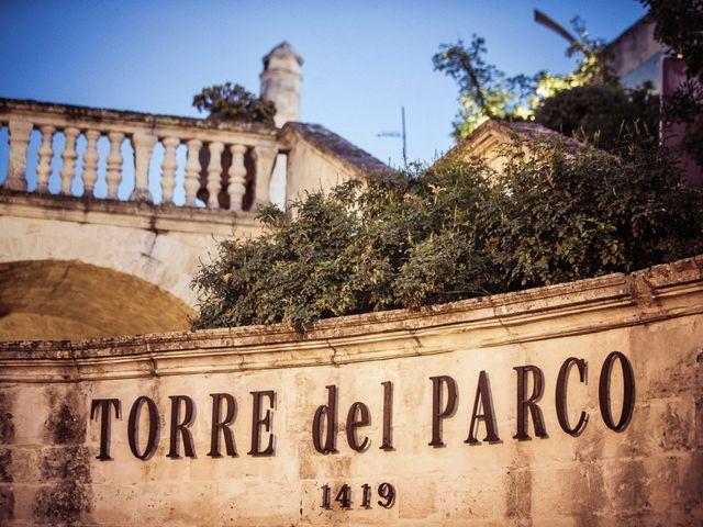 Il matrimonio di Mario e Nico a Lecce, Lecce 55