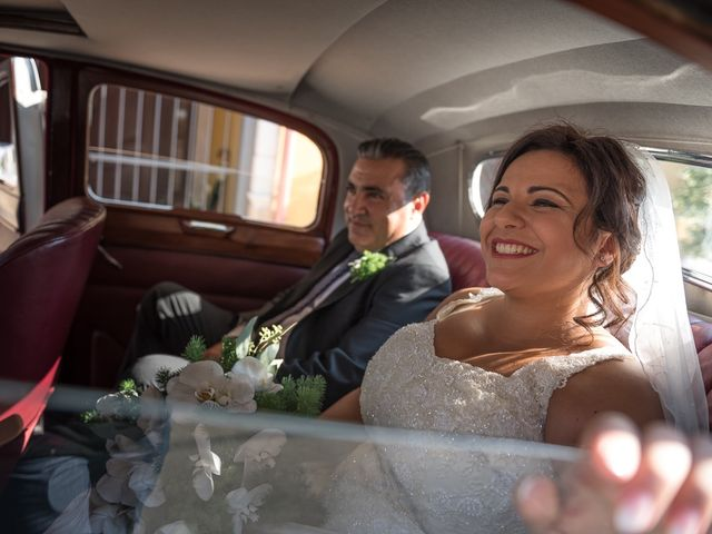 Il matrimonio di Davide e Dalila a Lecce, Lecce 5