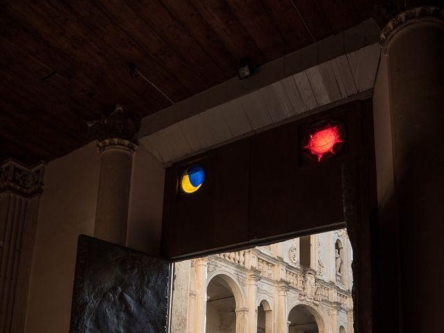 Il matrimonio di Davide e Dalila a Lecce, Lecce 6