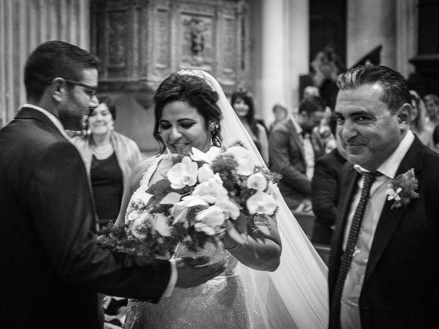 Il matrimonio di Davide e Dalila a Lecce, Lecce 7